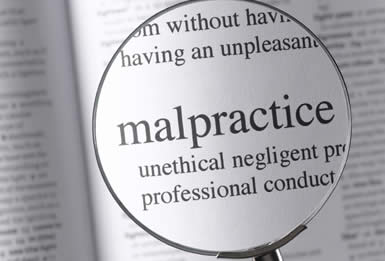 Medical Malpractice / Medication Error